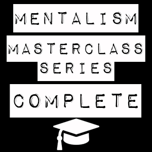 Masterclass – Complete Set