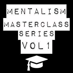Mentalism Masterclass I – Psychological Card Forces