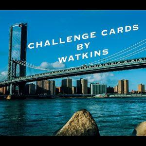Challenge Cards – Watkins