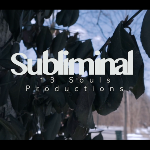 Subliminal – Jacob Smith