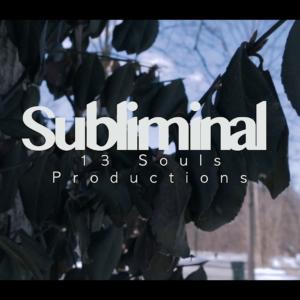 Subliminal – Jacob Smith