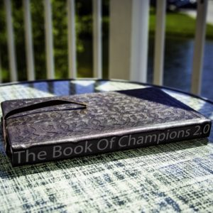 Book of Champions 2 – Jacob Smith