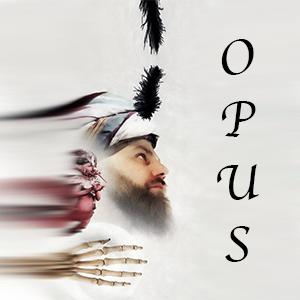 Opus – Fraser Parker
