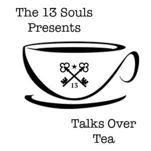 Talks Over Tea Series