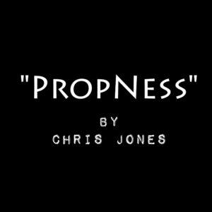 PropNess – Chris Jones