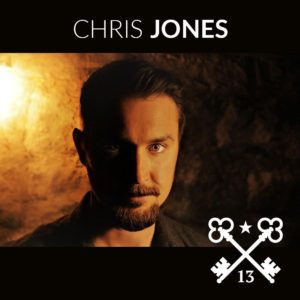 Chris Jones