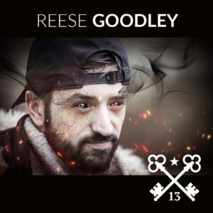 Reese Goodley