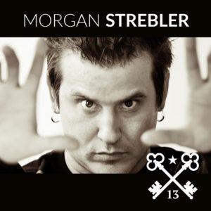 Morgan Strebler