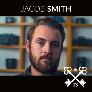 Jacob Smith